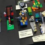 Projektlederuddannelse med anvendelse af lego