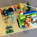 Teamudvikling med lego2