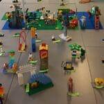 Strategi med lego